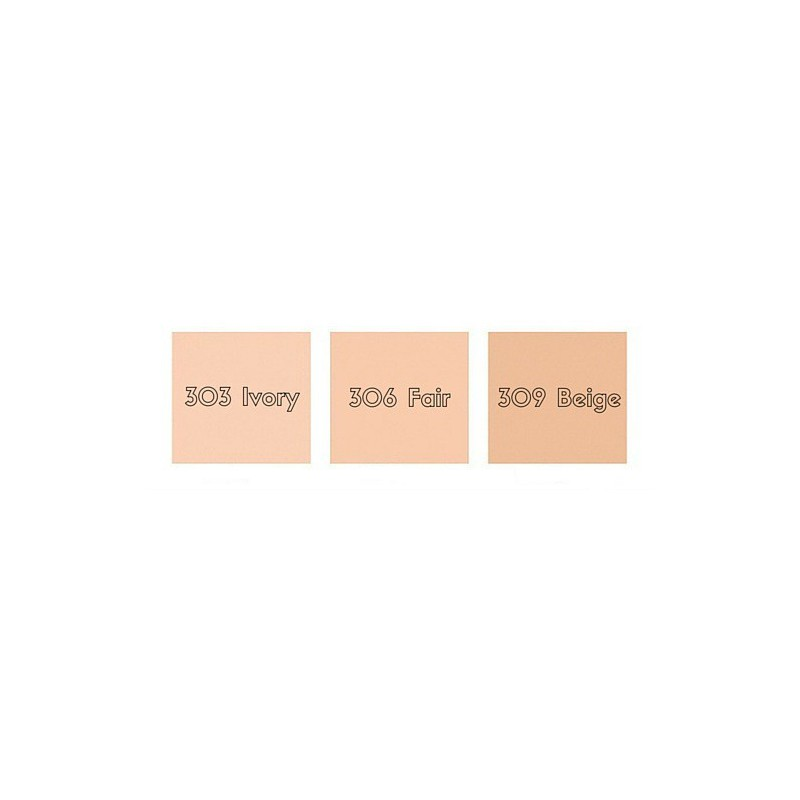 Max factor mastertouch concealer pen - 303 ivory 20g - triple pack