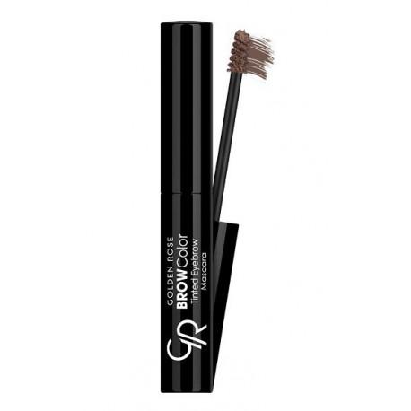 Golden-Rose-Brow-Color-Tinted-Eyebrow-Mascara-2-Przyciemniająca-maskara-do-brwi-drogeria-internetowa-puderek.com.pl