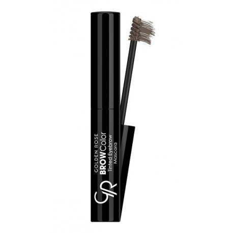 Golden-Rose-Brow-Color-Tinted-Eyebrow-Mascara-3-Przyciemniająca-maskara-do-brwi-drogeria-internetowa-puderek.com.pl