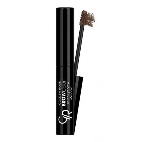 Golden-Rose-Brow-Color-Tinted-Eyebrow-Mascara-4-Przyciemniająca-maskara-do-brwi-drogeria-internetowa-puderek.com.pl