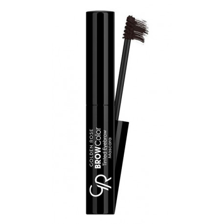Golden-Rose-Brow-Color-Tinted-Eyebrow-Mascara-6-Przyciemniająca-maskara-do-brwi-drogeria-internetowa-puderek.com.pl