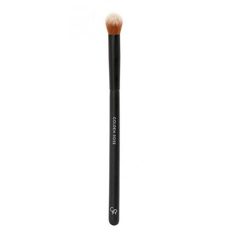 Golden-Rose-Highlighter-Brush-pędzel-do-korektora-pudru-rozświetlacza-pędzle-do-makijażu-drogeria-internetowa-puderek.com.pl