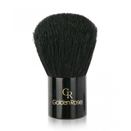 Golden-Rose-Kabuki-Brush-pędzel-kabuki-pędzle-do-makijażu-drogeria-internetowa-puderek.com.pl