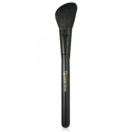 Golden-Rose-Angle-Blusher-Brush-skośny-pędzel-do-różu-bronzera-do-konturowania-pędzle-do-makijażu-drogeria-internetowa-puderek.c