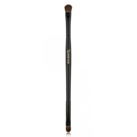 Golden-Rose-Dual-Ended-Eyeshadow-Brush-dwustronny-pędzel-do-cieni-uniwersalny-pędzle-do-makijażu-drogeria-internetowa-puderek.co