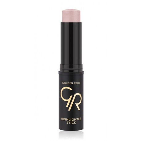 Golden-Rose-Highlighter-Stick-2-Bright-Pink-rozświetlacz-w-sztyfcie-drogeria-internetowa-puderek.com.pl