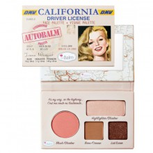 The-Balm-TheBalm-AutoBalm-California-paleta-do-makijażu-drogeria-internetowa-puderek.com.pl
