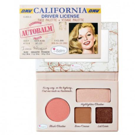 The-Balm-TheBalm-AutoBalm-California-paleta-do-makijażu-drogeria-internetowa-puderek.com.pl