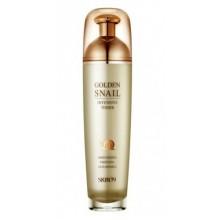 Skin79-Golden-Snail Intensive-Toner-żelowy-toner-ze-śluzem-ślimaka-130-ml-koreańskie-kosmetyki-drogeria-internetowa-puderek.com.
