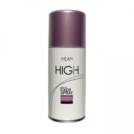 Hean High Definition Fixer Spray Profesjonalny utrwalacz makijażu 150 ml