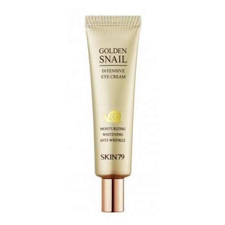 Skin79-Golden-Snail-Intensive-Eye-Cream-krem-pod-oczy-ze-śluzem-ślimaka-i-24k-złotem-35-ml-koreańskie-kosmetyki-drogeria-interne