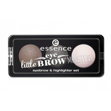 Essence-Little-Eyebrow-Monsters-Eyebrow-&-Highlighter-Set-02-paleta-cieni-do-brwi-rozświetlacz-drogeria-internetowa-puderek.com.