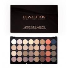 Makeup-Revolution-Flawless-Matte-2-32-Eyeshadow-Palette-paleta-32-matowych-cieni-drogeria-internetowa-puderek.com.pl