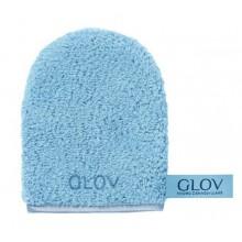 Glov-On-The-Go-Rękawica-do-demakijażu-wodą-Bouncy-Blue-drogeria-internetowa