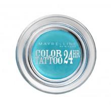 Maybelline-Color-Tattoo-24h-20-Turquoise-Forever-długotrwały-cień-do-powiek-drogeria-internetowa-puderek.com.pl