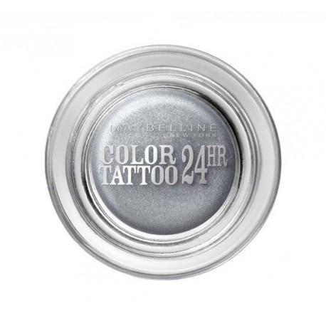 Maybelline-Color-Tattoo-24h-50-Eternal-Silver-długotrwały-cień-do-powiek-cienie-do-powiek-drogeria-internetowa-puderek.com.pl