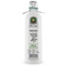 """White-Agafia-brzozowy-szampon-""""Nawilżenie-i-Balans""""-280-ml"""