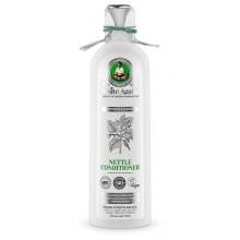 """White-Agafia-organiczny-pokrzywowy-balsam-""""Miękkość-i-Połysk""""-280-ml"""