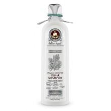 White-Agafia-organiczny-cedrowy-szampon-Regeneracja-i-Odżywienie-280-ml