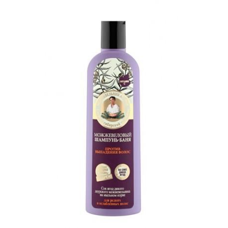 Kolorowa-Babuszka-Agafia-jałowcowy-szampon-przeciw-wypadaniu-włosów-280-ml