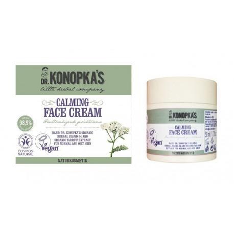 Dr. Konopka's Łagodzący krem do twarzy na dzień 50 ml
