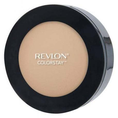 Revlon-Colorstay-Pressed-Powder-puder-matujący-830-Light/Medium