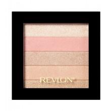 Revlon-Highlighting-Palette-020-Rose-Glow-paleta-rozświetlająca-drogeria-internetowa
