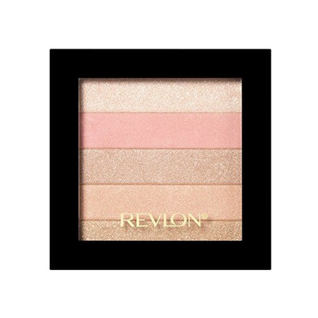 Revlon Highlighting Palette 020 Rose Glow paleta rozświetlająca