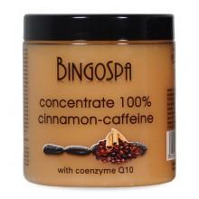 BingoSpa-koncentrat-cynamonowo-kofeinowy-z-koenzymem-Q10-250-ml-ujędrnia-na-cellulit