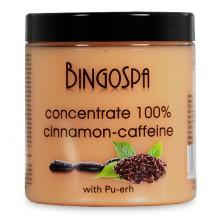 BingoSpa-koncentrat-cynamonowo-kofeinowy-z-Pu-erh-250-ml-ujędrnia-na-cellulit