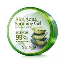 Skin79-Aloe-Aqua-Soothing-Gel-żel-aloesowy-99%-300-g-koreańskie-kosmetyki-drogeria-internetowa-puderek.com.pl