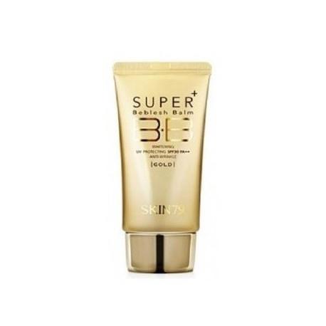 Skin79-VIP-Gold-Super-Plus-BB-Cream-SPF30-krem-BB-tuba-40-ml-koreańskie-kosmetyki-drogeria-internetowa-puderek.com.pl