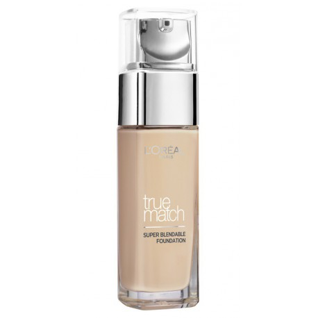 Loreal-True-Match-Foundation-W3-Golden-Beige-podkład-drogeria-internetowa-puderek.com.pl