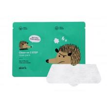 Skin79-Clean-on-2-STEP-nose-pack-dwuetapowy-zabieg-oczyszczający-skórę-nosa-koreańskie-kosmetyki-drogeria-internetowa-puderek.co