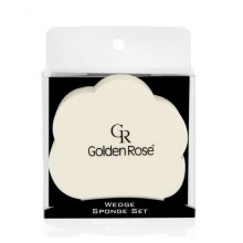 Golden-Rose-Wedge-Sponge-Set-aplikatory-gąbeczka-gąbka-do-makijażu-drogeria-internetowa-puderek.com.pl