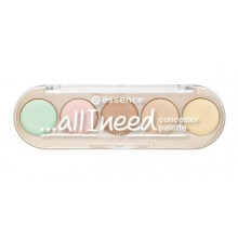Essence-All-I-need-Concealer-Palette-10-paletka-5-korektorów-drogeria-internetowa-puderek.com.pl