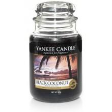Yankee-Candle-Black-Coconut-słoik-duży-świeca-zapachowa-drogeria-internetowa-puderek.com.pl