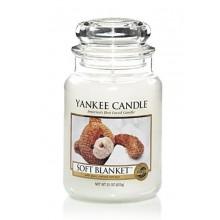 Yankee-Candle-Soft-Blanket-słoik-duży-świeca-zapachowa-drogeria-internetowa-puderek.com.pl