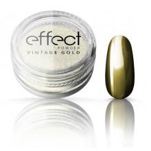 Silcare-Effect-Powder-Vintage-Gold-pyłek-efekt-lustra-1g