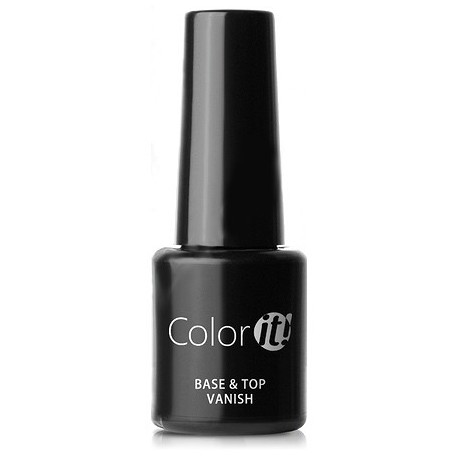 Silcare Color IT Base & Top Vanish baza i top hybrydowy 8 g