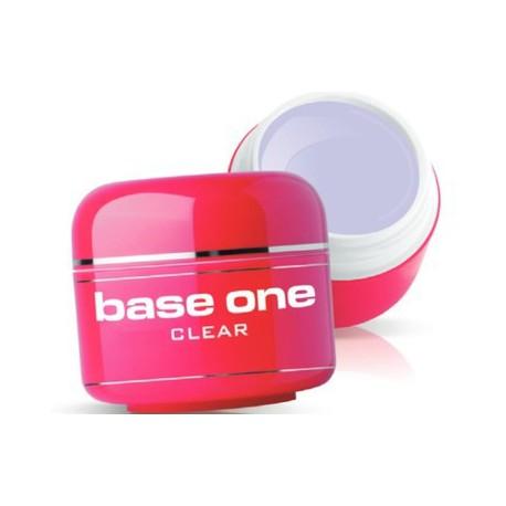 Silcare-Base-One-Clear-przeźroczysty-żel-UV-50-g