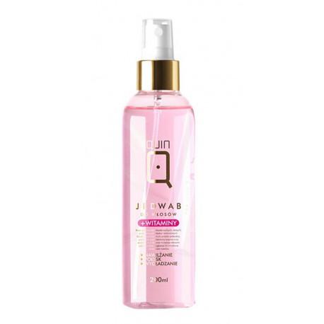 Silcare-Quin-Jedwab-do-włosów-z-witaminami-spray-200-ml-drogeria-internetowa-puderek.com.pl