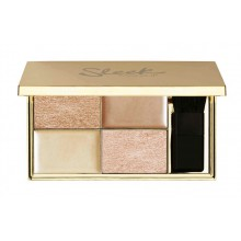 Sleek-Makeup-Cleopatra's-Kiss-Highlighting-Palette-paleta-rozświetlaczy-drogeria-internetowa