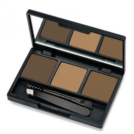 Golden-Rose-Eyebrow-Styling-Kit-01-Blonde-zestaw-do-brwi-z-woskiem-i-akcesoriami-drogeria-internetowa-puderek.com.pl
