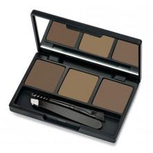 Golden-Rose-Eyebrow-Styling-Kit-02-Ash-zestaw-do-brwi-z-woskiem-i-akcesoriami-drogeria-internetowa-puderek.com.pl