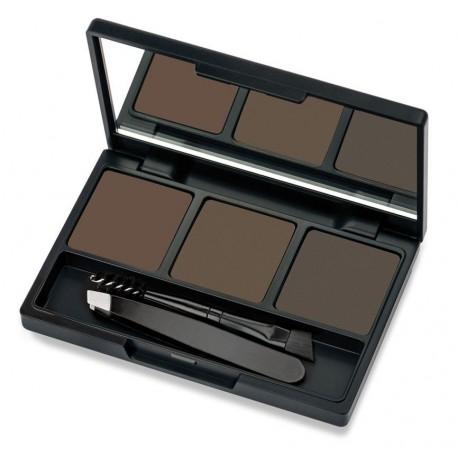 Golden-Rose-Eyebrow-Styling-Kit-03-Deep-Brown-zestaw-do-brwi-z-woskiem-i-akcesoriami-drogeria-internetowa-puderek.com.pl