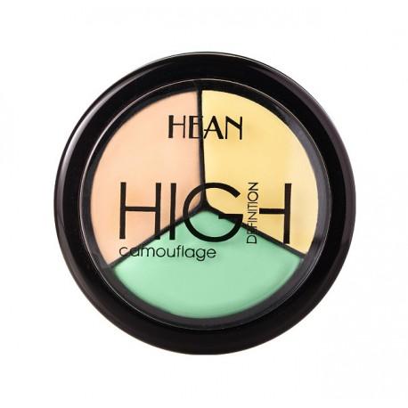 Hean-High-Definition-Camouflage-paletka-korektorów-kamuflujących-do-twarzy-drogeria-internetowa