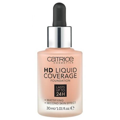 Catrice-HD-Liquid-Coverage-040-Warm-Beige-długotrwały-podkład-kryjący-drogeria-internetowa-puderek.com.pl
