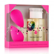 Beautyblender-Zestaw-two.bb.clean-2-Beautyblender-Blendercleanser-150-ml-drogeria-internetowa