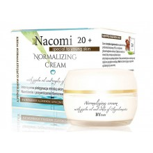 Nacomi-normalizujący-krem-20+-50-ml